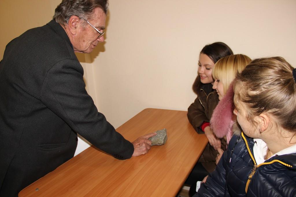 приуроченная к дню героев отечества прошла 9 декабря в пмедногорский